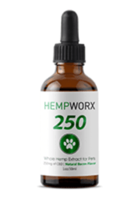 hempworx hemp oil for dogs